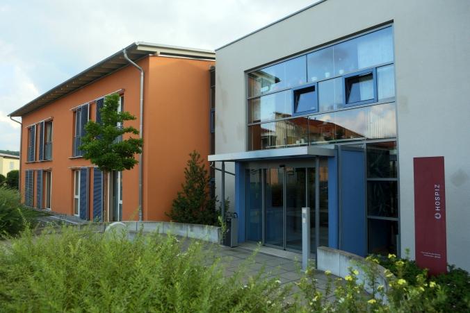 Stationäres Hospiz Bad Berka